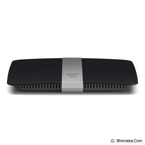 LINKSYS EA6350 AC1200+ Dual Band Smart Wi-Fi Wireless Router - Router Consumer Wireless